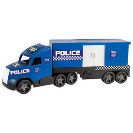 Magic truck rendőrségi kamion