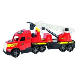 Magic truck tűzoltó kamion