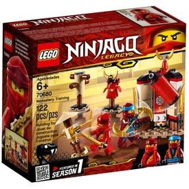 LEGO® Ninjago Kolostori kiképzés 70680