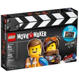 LEGO® Movie Filmkészítő 70820