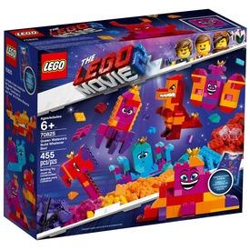 LEGO® Movie Amita királynő Amit Akarok doboz 70825