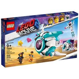 LEGO® Movie Édes Káosz Tesho űrhajója 70830