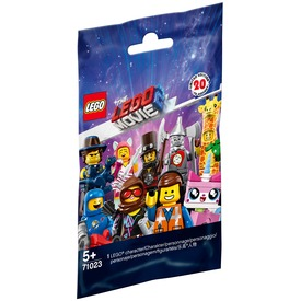 LEGO® Movie Minifigurák 2. évad 71023