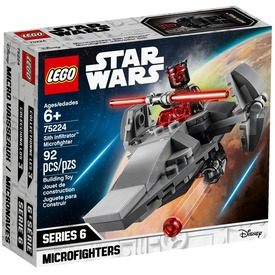LEGO® Star Wars Sith Infiltrator 75224