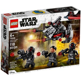 LEGO® Star Wars Inferno Squad harci csomag 75226