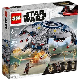 LEGO® Star Wars Droid Gunship 75233
