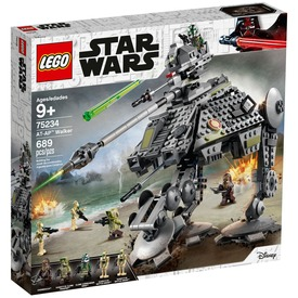 LEGO® Star Wars AT-AP lépegető 75234