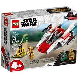 LEGO® Star Wars Lázadó A-szárnyú vadászgép 75247