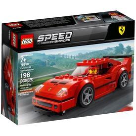 LEGO® Speed Champions Ferrari F40 75890