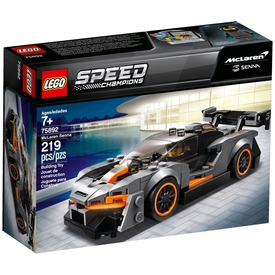 LEGO® Speed Champions McLaren Senna 75892