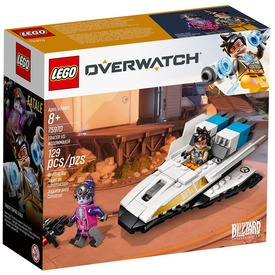 LEGO® Overwatch Tracer vs. Widowmaker 75970