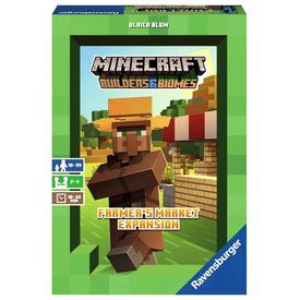 Társasjáték - Minecraft kiegészítés