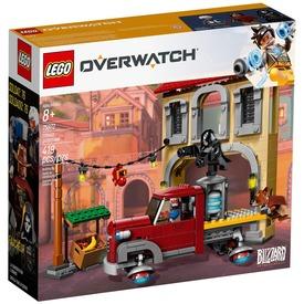 LEGO® Overwatch Dorado leszámolás 75972