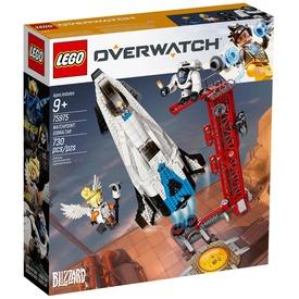 LEGO® Overwatch Watchpoint: Gibraltar 75975