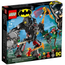 LEGO® Super Heroes Batman vs. Méregcsók 76117