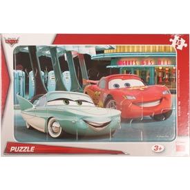 Verdák a benzinkúton 15 darabos puzzle Itt egy ajánlat található, a bővebben gombra kattintva, további információkat talál a termékről.