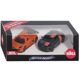 SIKU Black limited edition