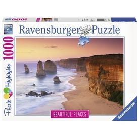Tengerpart, Ausztrália 1000 darabos puzzle