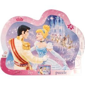 Disney hercegnők Hamupipőke 25 darabos puzzle Itt egy ajánlat található, a bővebben gombra kattintva, további információkat talál a termékről.