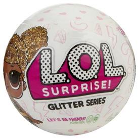 L. O. L Surprise Glitter gömb