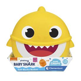 Clemmy Baby - Baby Shark tároló