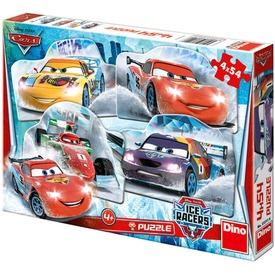 Verdák jeges kalandok 4 x 54 darabos puzzle Itt egy ajánlat található, a bővebben gombra kattintva, további információkat talál a termékről.