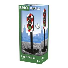 BRIO Lámpa