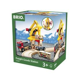 BRIO Rakodó állomás