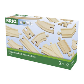 BRIO Kiegészítő készlet haladó