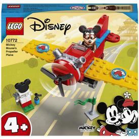 LEGO Mickey and Friends 10772 Mickey egér légcsavaros repülőgépe