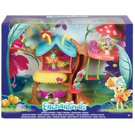 Enchantimals pillangó házikó készlet