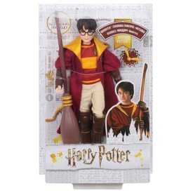 Harry Potter Quidditch baba - 27 cm, többféle