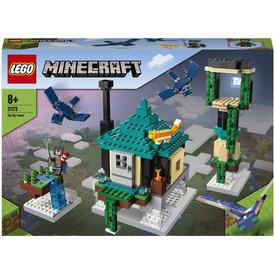 LEGO Minecraft 21173 Az égi torony