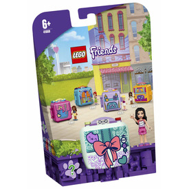 LEGO Friends 41668 Emma varrós dobozkája