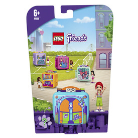 LEGO Friends 41669 Mia focis dobozkája