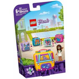 LEGO Friends 41671 Andrea úszós dobozkája
