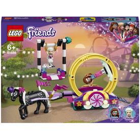 LEGO Friends 41686 Varázslatos akrobatika