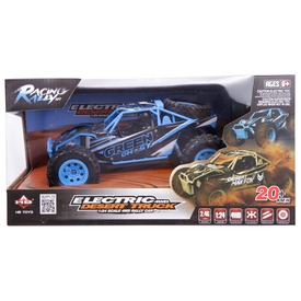 Rally autó