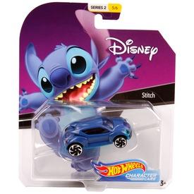 Hot Wheels Disney kisautó - 1:64, többféle
