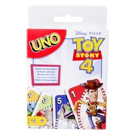 Toy Story 4 UNO kártyajáték
