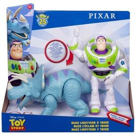 Toy Story 4 Woody és Szemenagy készlet