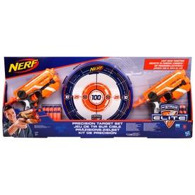 NERF N-Strike precision célbalövő készlet