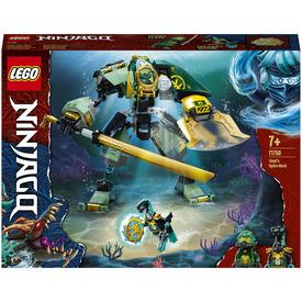 LEGO Ninjago 71750 Lloyd hidrorobotja