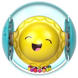 Fisher-Price napsugár csörgő labda