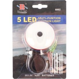LED villogó kerékpárra Itt egy ajánlat található, a bővebben gombra kattintva, további információkat talál a termékről.