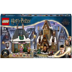 LEGO Harry Potter TM 76388 Látogatás Roxmorts™ faluban