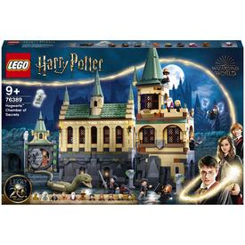 LEGO Harry Potter TM 76389 Roxfort™ Titkok Kamrája