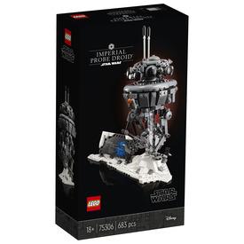 LEGO Star Wars TM 75306 tbd-IP-LSW12-2021