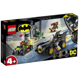 LEGO Super Heroes 76180 Batman™ vs. The Joker™: Batmobile™ Chase