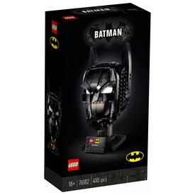 LEGO Super Heroes 76182 Batman™ Cowl